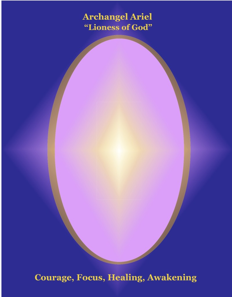 Archangel-Ariel-800x1024