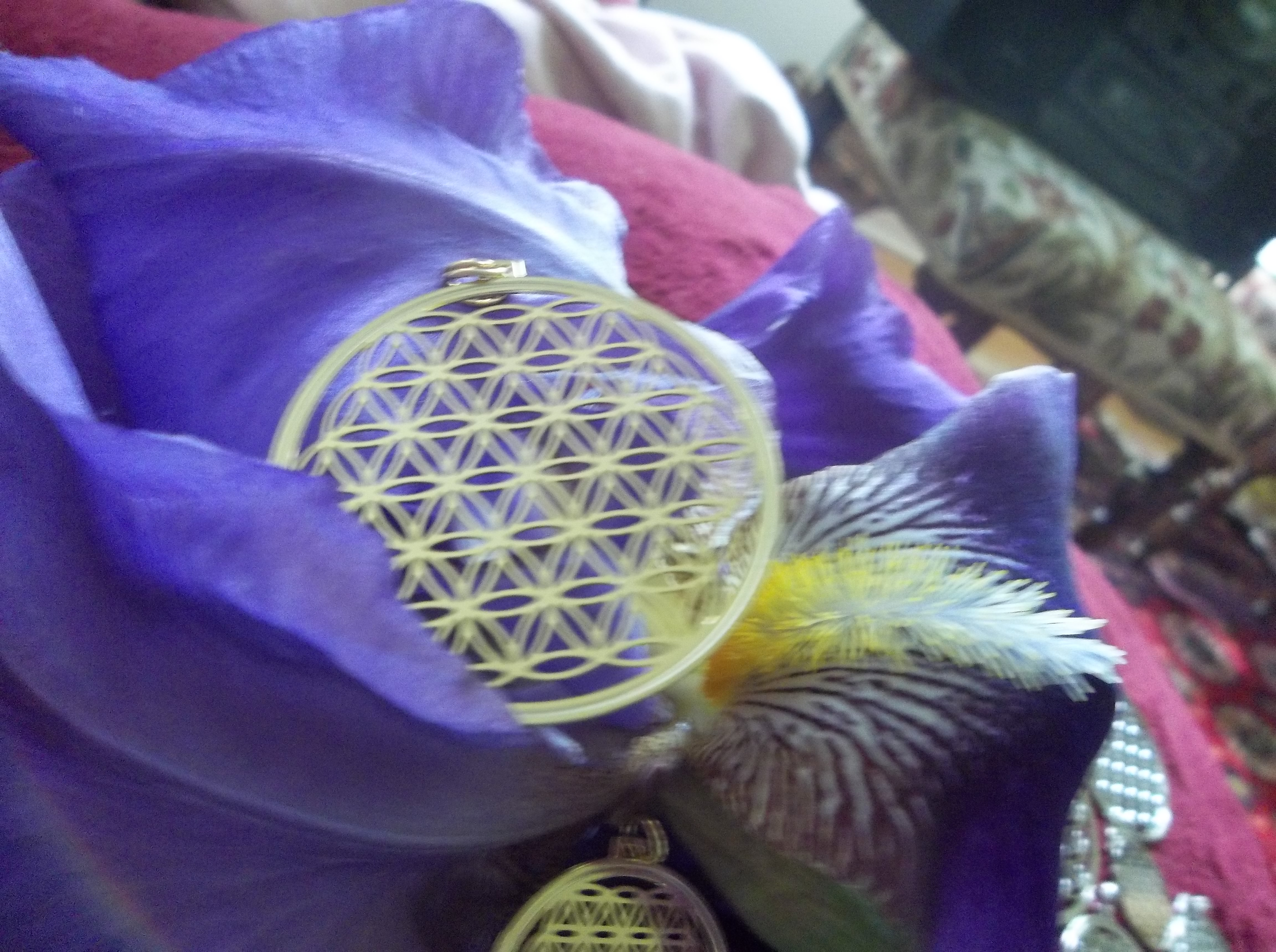 Flower of LIfe Jewelry1